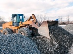 Gravel and Loader