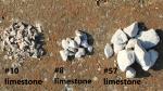 Limestone Comparison